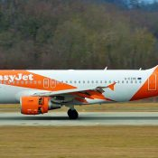 EasyJet flight to Palma diverted to Toulouse