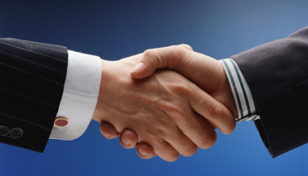 俄斯科尔科沃基金会就投资会内项目与中国创投基金谈判