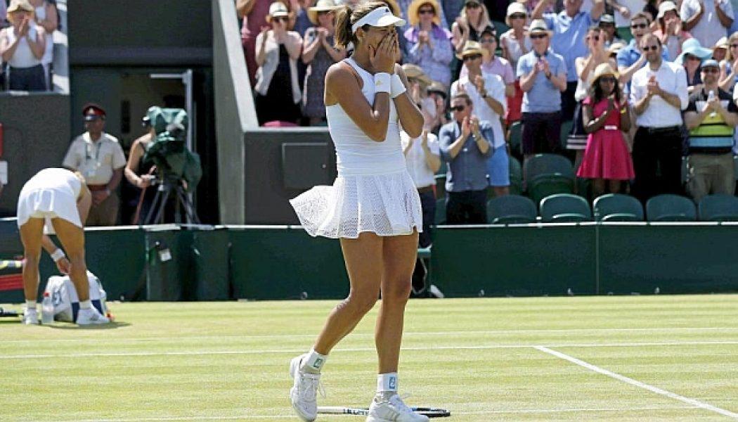 WTA MALLORCA OPEN