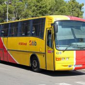 Northern towns wanting a bus service to connect them