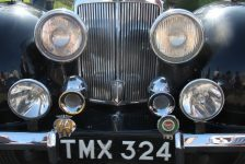 CLASSIC CARS AND MOTOR BIKES at PORT ADRIANO