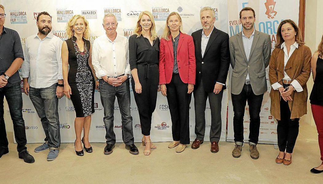 Mallorca Film Festival ready to roll.