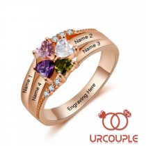 Group logo of What to Do About Mothers Birthstone Rings Before It's Too Late